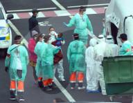 NEWS - Patrouillenboot der Guardia Civil rettet Boot mit 41 Migranten vor Teneriffa