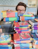 NEWS - Die erste Harry-Potter-Auktion der Welt mit fünf seltenen Erstausgaben erwartet einen hohen Erlös
