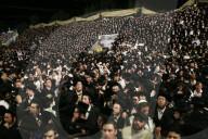 NEWS - Dutzende von Toten bei Massenpanik auf einem Fest im Norden Israels