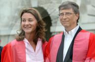 PEOPLE - Bill und Melinda Gates trennen sich (Archiv)