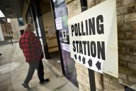 NEWS - Superwahltag in Schottland, Wales und England gestartet