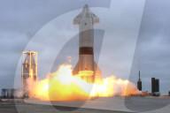 NEWS -  SpaceX absolviert erfolgreichen Flug und Landung von Starship SN15, Boca Chica, Texas