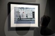 NEWS - Ausstellung 'Alles über Bansky' in Rom