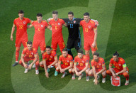 EURO 2020 -  Wales gegen Schweiz endet 1:1