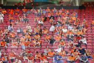 EURO 2020 - Holland gewinnt gegen die Ukraine mit 3:2