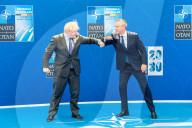 NEWS - NATO Gipfel in Brüssel