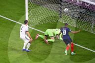 EURO 2020 - Deutschland verliert gegen Frankreich durch Eigentor