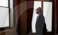 NEWS - Biden-Putin-Treffen: Der Schweizer Bundespräsident Guy Parmelin wartet in der Villa La Grange auf die Gäste