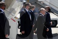 NEWS - Biden-Putin-Treffen: Putin landet in Genf