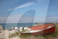 REPORTAGE - Ferien an der deutschen Ostsee: Impressionen aus Zingst