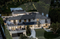 PEOPLE -  Rihanna vermietet ihre schicke Villa in Beverly Hills für satte 80'000 Dollar pro Monat