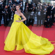 "PEOPLE - Filmfestival Cannes 2021:  ""Aline"" Premiere"