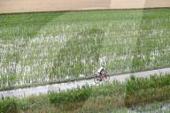 NEWS - Schweiz: Hochwasser in Lauffohr AG