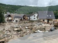 NEWS - Hochwasser in Rheinland-Pfalz