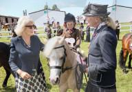 ROYALS - Camilla und Prinz Charles an der Great Yorkshire Show