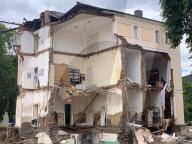 NEWS - Deutschland: Hochwasser in Bad Neuenahr