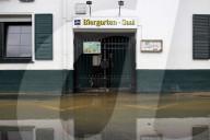 NEWS - Deutschland: Hochwasser in Erftstadt-Blessem