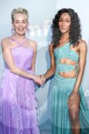 PEOPLE - Filmfestival Cannes 2021: amfAR Gala