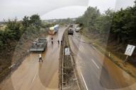 NEWS - Hochwasser: Die Bundeswehr bei der Beseitigung von Hochwasserschäden in Erftstadt-Liblar