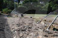 NEWS -  Hochwasser in Bad Münstereifel