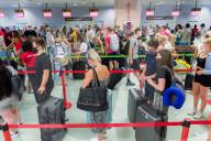 NEWS - Coronavirus: Britische Feriengäste verlassen vorzeitig Ibiza