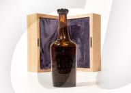 FEATURE -  Ein vor 1865 abgefüllter Old Ingledew ist der vermutlich älteste Whiskey der Welt