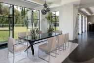 PEOPLE - Jennifer Lopez und Ben Affleck haben sich bei der Haussuche in Los Angeles diese 65-Millionen-Dollar-Villa angesehen