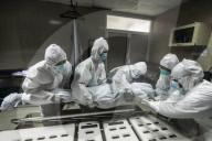 NEWS - Coronavirus: Über 70'000 Menschen in Indonesien sind an COVID-19 gestorben