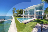 PEOPLE -  Fussballer Leo Messi mietet sich dieses 200'000 Dollar pro Monat teure Ferienhaus