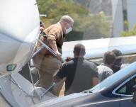 NEWS - USA: Harvey Weinstein von New York nach Los Angeles überstellt