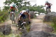 TOKIO 2020 OLY - Mathias Flückiger holt Mountainbike-Silber
