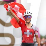 TOKIO 2020 OLY - Mountainbike: Gold für Neff, Silber für Frei, Bronze für Indergand