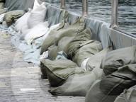 NEWS - Nach Hochwasser in Luzern: Keiner will die 9000 Sandsäcke