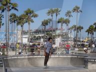 REPORTAGE - Venice, Los Angeles: A City by The Sea