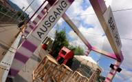 NEWS - Bern: Die Kornhausbrücke verwandelt sich in den grössten Pop-Up der Schweiz