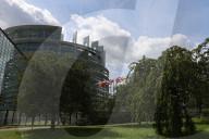 NEWS - Das Europäische Parlament in Strassburg