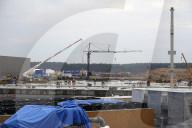 NEWS - Baustelle der Tesla Gigafactory 4 in Brandenburg