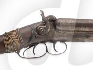 FEATURE - Die Waffe, mit der vor 140 Jahren Billy the Kid erschossen wurde, steht für 2,2 Millionen Pfund zum Verkauf.