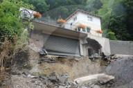 NEWS -  Hochwasserschäden und Aufräumarbeiten nach dem Hochwasser im Ahrtal