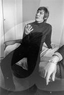 PEOPLE - Schlagzeuger Charlie Watts von den Rolling Stones ist gestorben (Archiv)