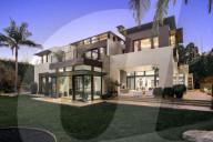PEOPLE - Matt Damon bietet sein Haus jetzt für 3,1 Millionen Dollar weniger an