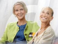 """PEOPLE - Sarah Jessica Parker und Cynthia Nixon bei den Dreharbeiten zu """"And Just Like That"""""""