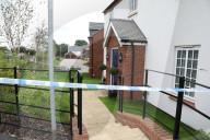 NEWS - Leichenfund im britischen Kettering: Spurensuche am Tatort