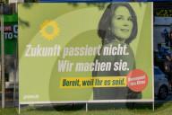 NEWS - Bundestagswahl 2021: Wahlplakate