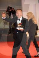 PEOPLE - Filmfestival Venedig: Roberto Benigni wird mit dem Goldenen Löwen für sein Lebenswerk ausgezeichnet