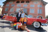 NEWS - Zurich Pride 2021