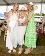PEOPLE - Hampton Classic Grand Prix with Watches of Switzerland and Longines