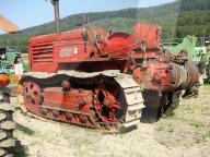 FEATURE - Internationales Oldtimer Traktorentreffen in Moeriken AG