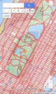 FEATURE - Keith Taillon ist jede einzelne Strasse in Manhattan abgelaufen und hat drei Paar Wanderschuhe verbraucht