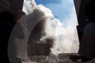 NEWS - 9/11: Bilder des Fotografen Gary Fabiano